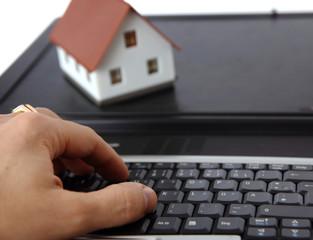 immobilienonlinehandel