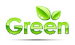 GREEN : développement durable