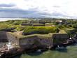 Fortress of Sveaborg, Helsinki,