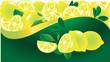 Fruit fresh lemon