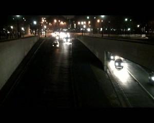circulation de nuit