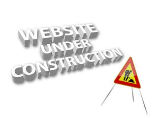 """Website under Construction"""