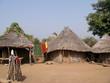 Habitat famillal du Sénégal
