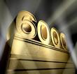 6000 celebration monument