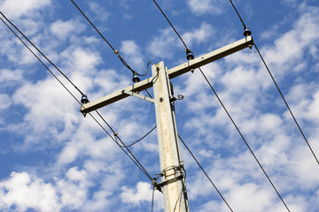 Electrical Powerline