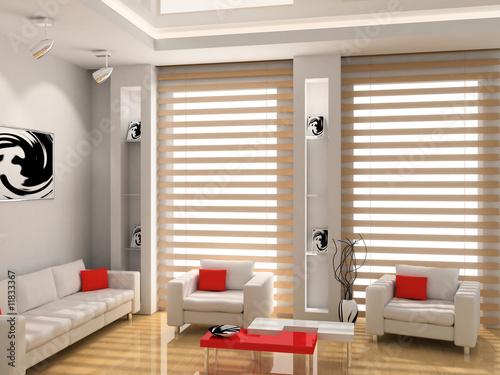 living room - 11833367