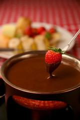 チョコレートフォンデュ_2