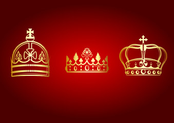 beautifull crowns