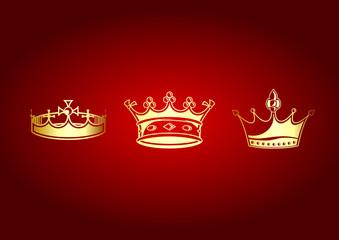 beautifull crowns