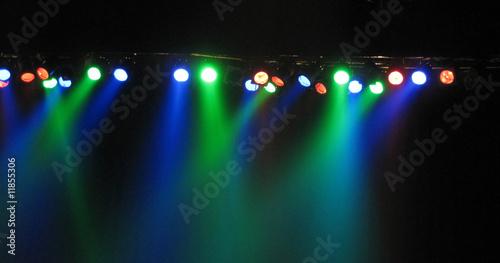 Foto op Plexiglas Licht, schaduw Beleuchtung