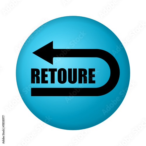 button retoure
