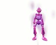 Robot présentateur A2
