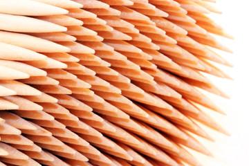 Toothpick bundle