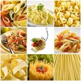 Fototapety pasta