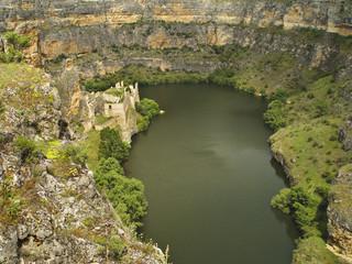 Hoces del río Duratón. Convento de la Hoz