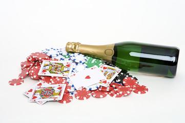 winning card combination