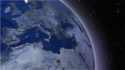 earth move