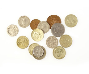 Stirling Coins