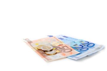 Billets de banques