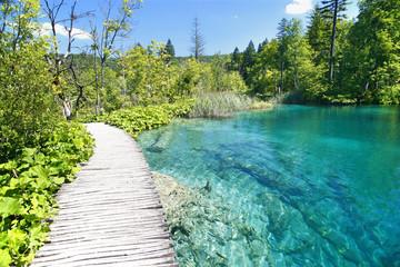 Wasser Paradies