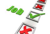 Job Checkbox poster