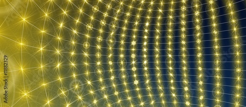 disco field background