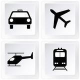 Fototapety Verkehr, Transport - Tastaturtasten