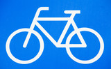 Traffic pictogram poster