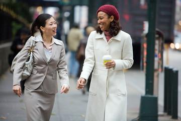 City Business Women