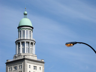 Wohnturm am Frankfurter Tor