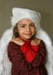 petit ange plein de grâce