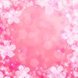 桜の背景 - 11907973