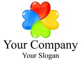 For colors Company Logo