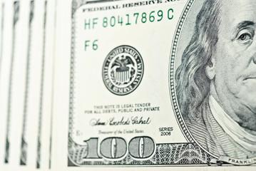100 dollar- us money
