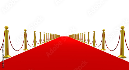 Red Carpet of Success