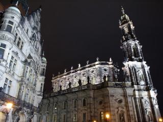 Iglesia de Hofkirche