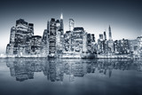 Fototapety New York manhattan