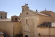 Chiesa e tetti