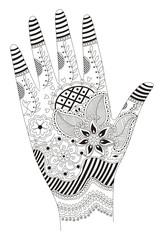 Vector Tattoo Artwork