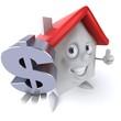 Immobilier et dollar