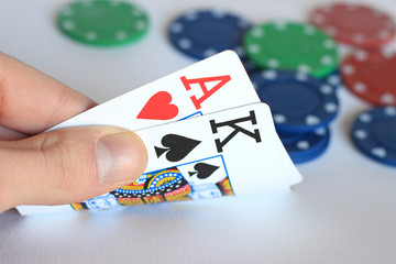 Poker 20