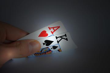 Poker 21
