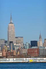 New York Midtown west