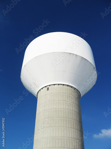 Water Tower - 11947932