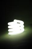 Energy Efficient Bulb poster