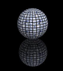 3d sphere