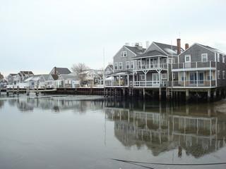 Harbor Reflect