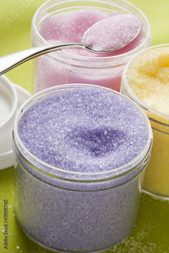 coloured sugar for decorating biscuits