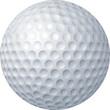 Golf ball - 11970927