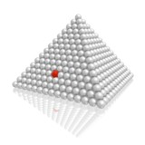 Fototapety pyramid